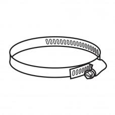 125-4 - stahovací páska kovová