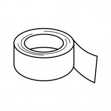 3125 - samolepící těsnící páska PVC