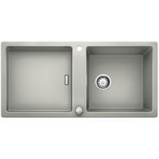 Blanco ADON XL 6 S Silgranit perlově šedá obous. provedení s excentrem přísluš. ano (Dřezy) na www.housemode.cz