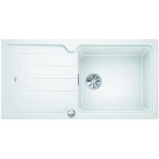 Blanco CLASSIC Neo XL 6 S InFino Silgranit bílá obous. prov. s excentrem (Dřezy) na www.housemode.cz