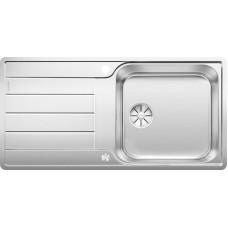 Blanco CLASSIMO XL 6 S-IF InFino nerez kartáčovaný oboustr. prov. s exc. PushControl (Dřezy) na www.housemode.cz