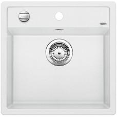 Blanco DALAGO 5 F Silgranit bílá  s excentrem (Jednodřezy) na www.housemode.cz