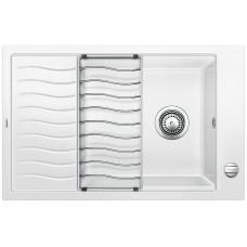 Blanco ELON XL 6 S Silgranit bílá obous. prov. s excentrem přísluš. ano (Granitové) na www.housemode.cz