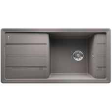 Blanco FARON XL 6 S InFino Silgranit aluminium oboustranný (Dřezy) na www.housemode.cz