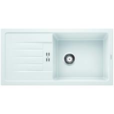 Blanco FAVUM XL 6 S Silgranit bílá oboustranné provedení (Dřezy) na www.housemode.cz