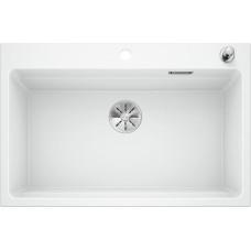 Blanco ETAGON 8 InFino Silgranit bílá s excentrem+pojezdy (Dřezy) na www.housemode.cz