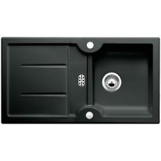 Blanco IDESSA 5 S Keramika černá oboustranné provedení s excentrem (Dřezy) na www.housemode.cz