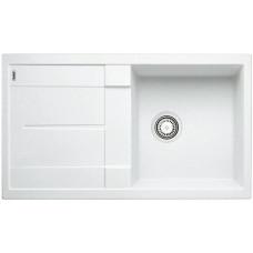 Blanco METRA 5 S Silgranit bílá oboustranné provedení (Granitové) na www.housemode.cz