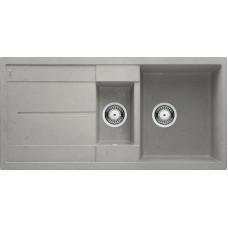 Blanco METRA 6 S Silgranit Beton-Style oboustranné provedení (Dřezy) na www.housemode.cz