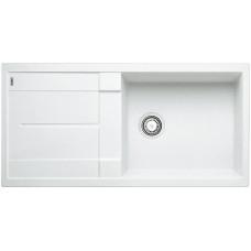 Blanco METRA XL 6 S Silgranit bílá oboustranné provedení (Granitové) na www.housemode.cz
