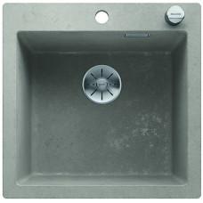 Blanco PLEON 5 InFino Silgranit Beton-Style s excentrem (Dřezy) na www.housemode.cz