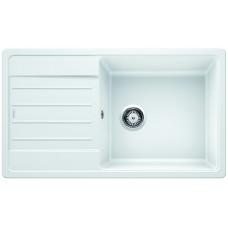 Blanco LEGRA XL 6 S Silgranit bílá oboustranné provedení (Dřezy) na www.housemode.cz