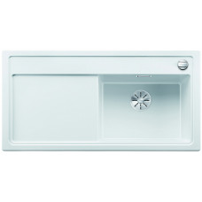 Blanco ZENAR XL 6 S-F InFino Silgranit bílá dřez vpravo s exc. bez přísl. (Dřezy) na www.housemode.cz