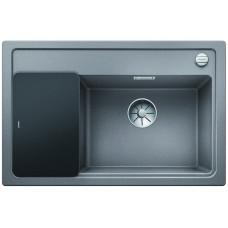 Blanco ZENAR XL 6 S Compact InFino Silgranit aluminium dřez vpravo s exc. a skl.deskou (Dřezy) na www.housemode.cz