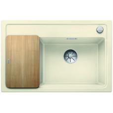 Blanco ZENAR XL 6 S Compact InFino Silgranit jasmín dřez vpravo s exc+dřev.deska (Dřezy) na www.housemode.cz