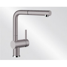 Blanco LINUS-S Silgranit-look aluminium (Baterie granitové) na www.housemode.cz
