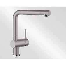 Blanco LINUS Silgranit-look aluminium (Baterie granitové) na www.housemode.cz