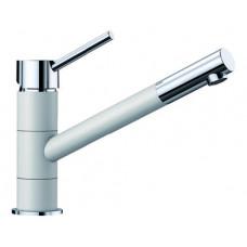 Blanco KANO HD silgranit bílá/chrom (Baterie granitové) na www.housemode.cz