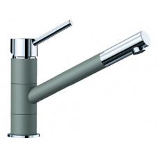 Blanco KANO HD silgranit tartufo/chrom (Baterie granitové) na www.housemode.cz