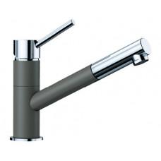Blanco KANO-S HD silgranit muškát/chrom (Baterie granitové) na www.housemode.cz