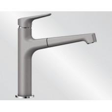 Blanco FELISA-S Silgranit-look aluminium (Baterie granitové) na www.housemode.cz
