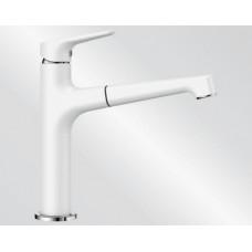 Blanco FELISA-S Silgranit-look bílá (Baterie) na www.housemode.cz