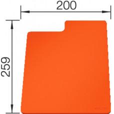 Blanco SITY Pad orange krájecí deska