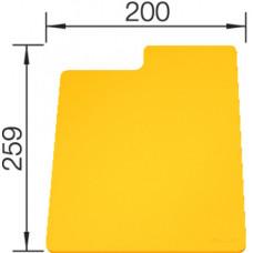 Blanco SITY Pad lemon krájecí deska