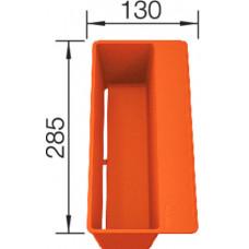 Blanco SITY Box orange miska