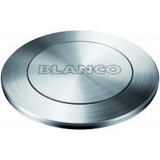 Blanco PushControl - nerez ovládání výpusti InFino