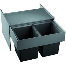 Blanco SELECT 60/2 Compact (Odpadkové koše) na www.housemode.cz