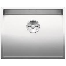 Blanco CLARON XL 60-U DampfgarPlus InFino nerez hedvábný lesk (Dřezy) na www.housemode.cz