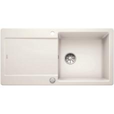 Blanco IDENTO XL 6 S-F Keramika InFino zářivě bílá lesklá oboustranný s excentrem (Dřezy) na www.housemode.cz
