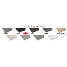 Blanco CLASSIC 45 S Basic Silgranit aluminium oboustranné provedení