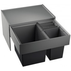 Blanco SELECT 60/3 XL (Odpadkové koše) na www.housemode.cz