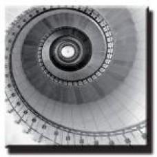 Spiral - jednodílný obraz (60x60)