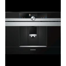 Kávovar Siemens CT 636 LES1