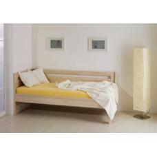 Jednolůžková postel BMB Ester