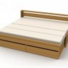 JELÍNEK (opěrák) k posteli DIANA  talaly latex
