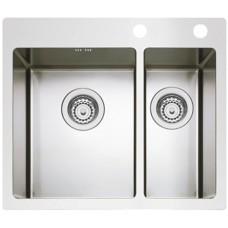 Sinks BOXER 585.1 RO 1,2mm