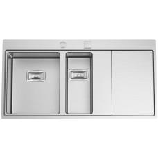 Sinks XERON 1000.1 levý 1,2mm