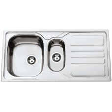 Sinks OKIO 1000.1 V 0,6mm matný