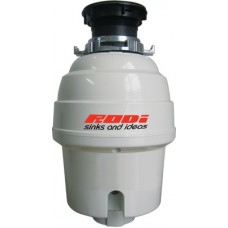 Sinks drtič výkon 375W, 1300ml