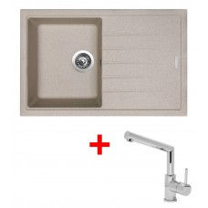 Sinks BEST 780 Avena+MIX 350P